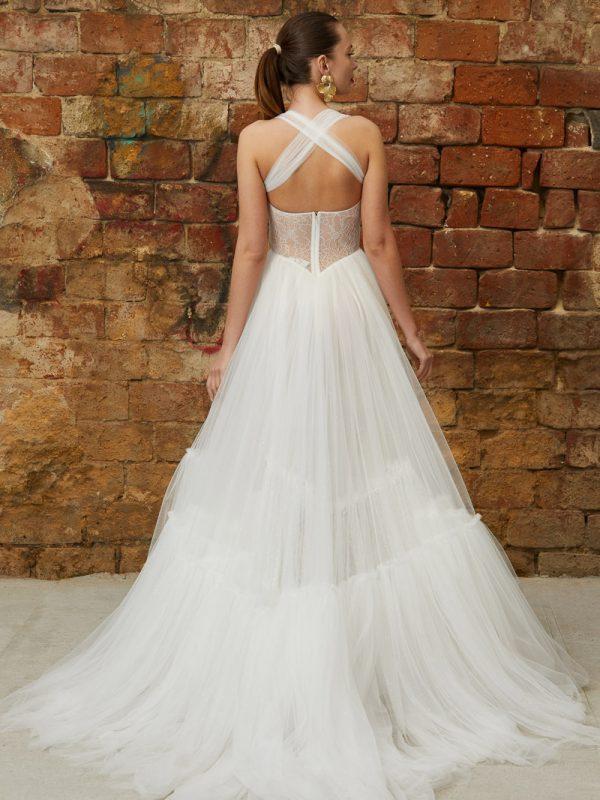 Carol Bridal gown (5)